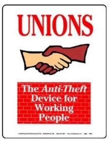 Unions.