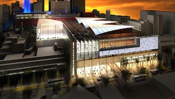 SkyCity-Convention-Centre