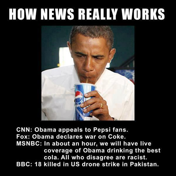 how news media work