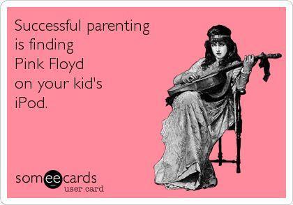 succesful parenting