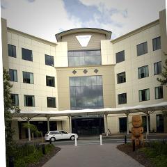 Middlemore Hospital.