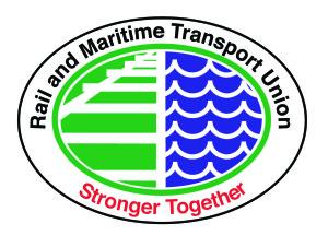 RMTU Safety First Logo green2