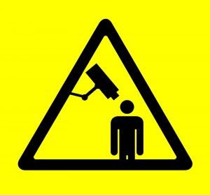 CCTV-Camera