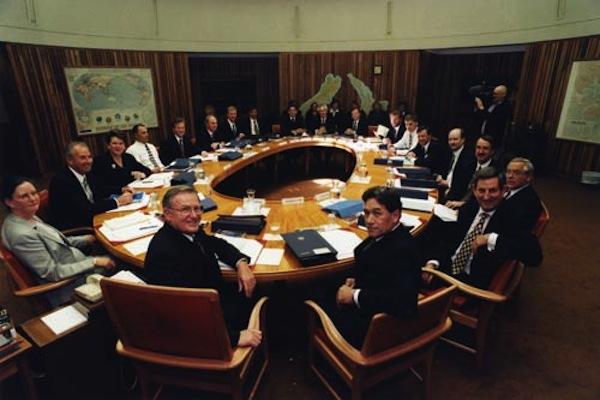 nz cabinet ministers   memsaheb.net