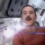 Chris Hatfield - Space Oddity