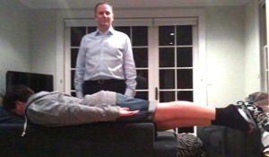 John-Key-Planking