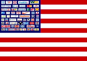 corporate-states-of-america-flag