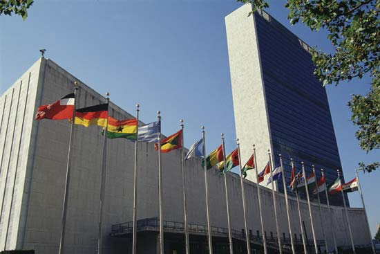 un-headquarters