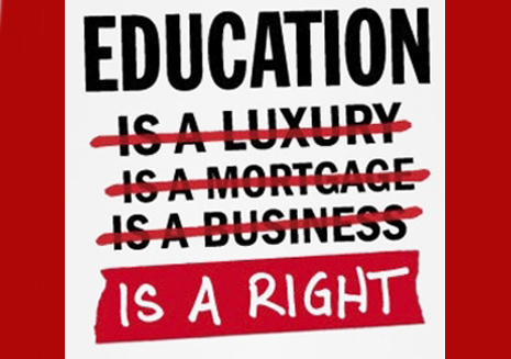 Image result for Why Is Education a Right