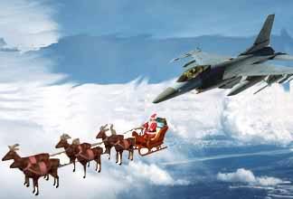 santa-jet-chase