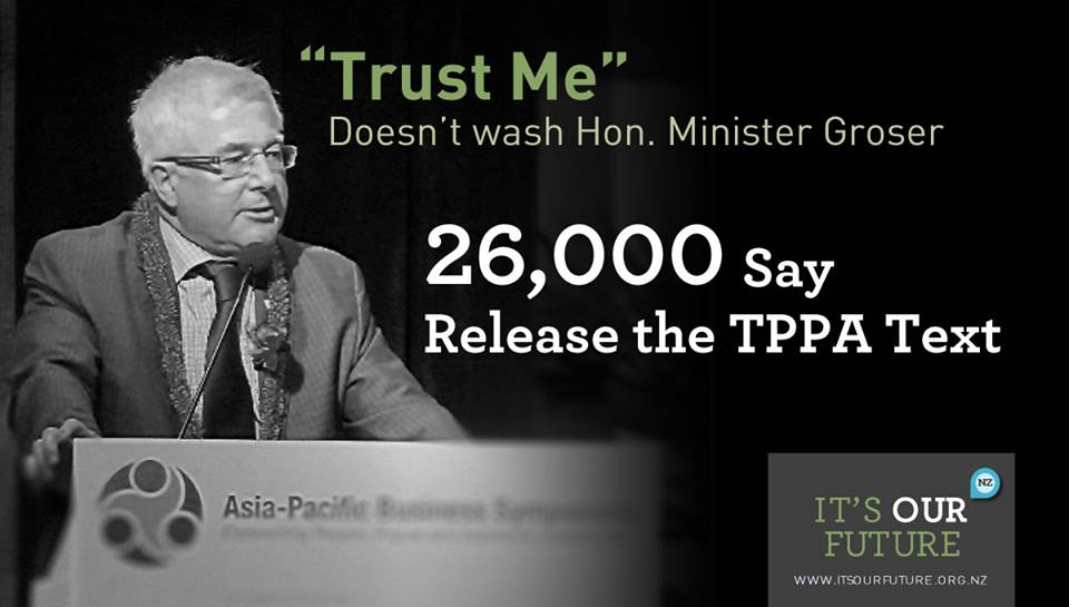 Image result for tim grosser tppa
