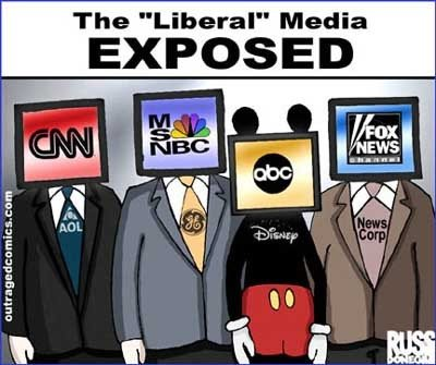 blog what liberal bias really about