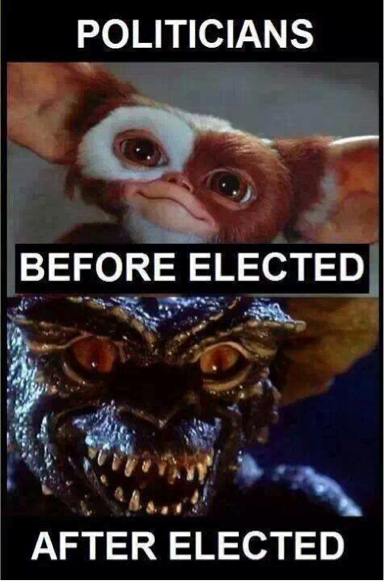 funny candidates memes