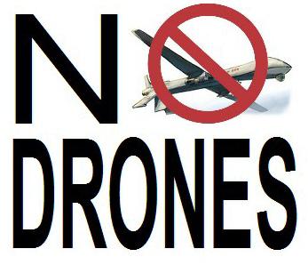 NoDrones