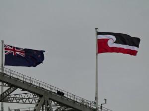 TR flag