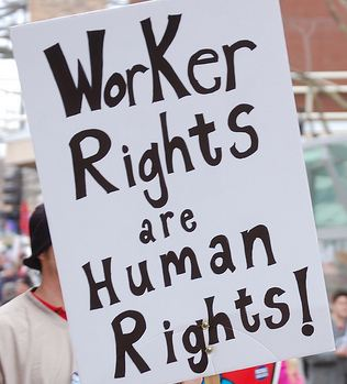 rights of employees Conflicts in some workplaces are rife because of the lack of clear guidelines on rights and duties of all parties employees and employers have rights as well as.