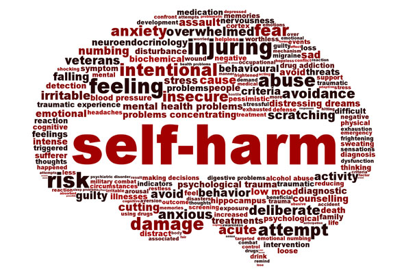 self-harm-alamy-1375791308