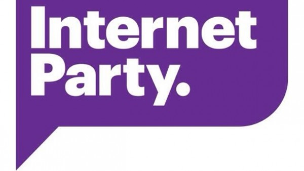 Internet-Party-Kim-Dotcom-political-party-logo