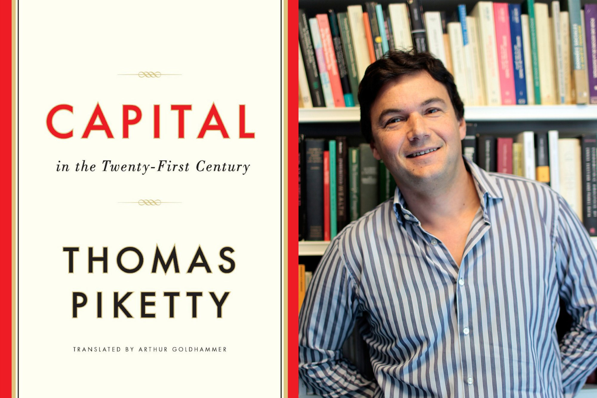 Capital in the 21st century critique