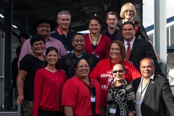 Labour list conference 2014-5