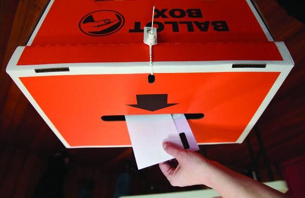 Papakura-election