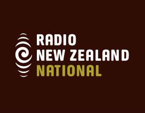 Radio New Zealand Interview - Jason Chin