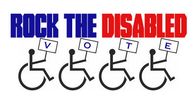 Rock-the-Disabled-Vote