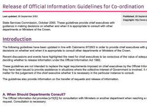 SSC-Guidelines