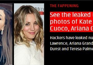 12 Celebrities Whose Naked Pics Were Hacked - YourTango