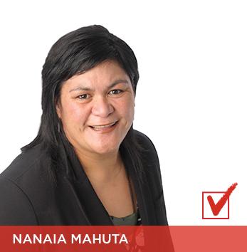 Nanaia-Mahuta