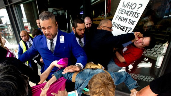 SkyCity-protest-post-Budget-May16-NZH