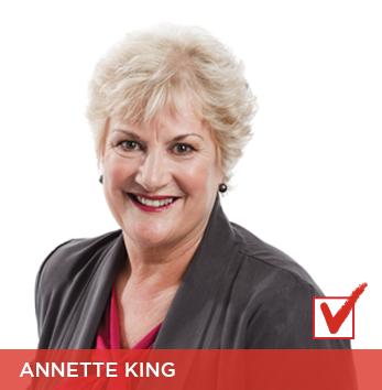Annette-King