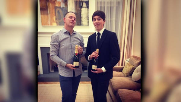 John-and-Max-Key-champagne--Facebook