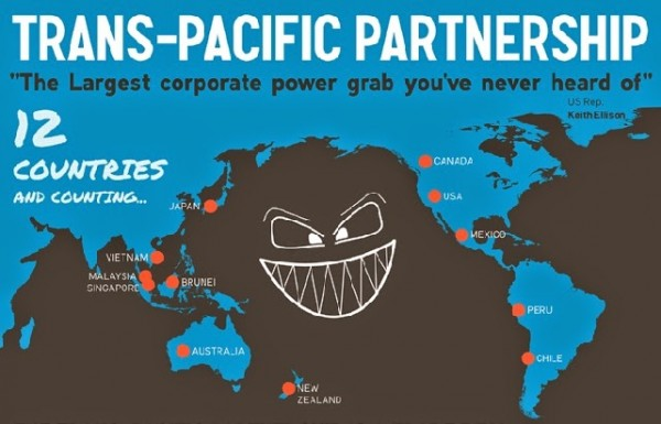 world TPPA