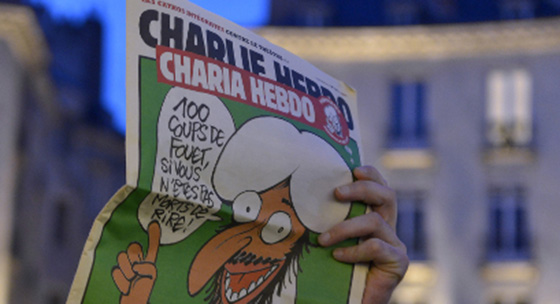 france charlie hebdo prophet cartoon 560wide
