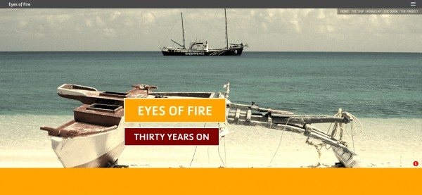 Eyes of Fire 30 Years On HiRes fbcover