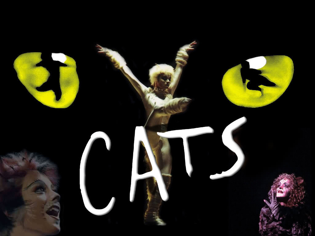 "Ranking the Songs of ""Cats"""