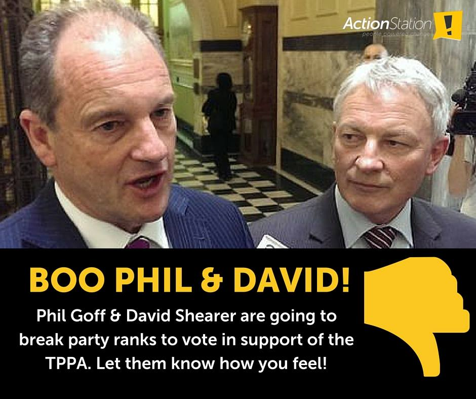 Image result for goff tppa