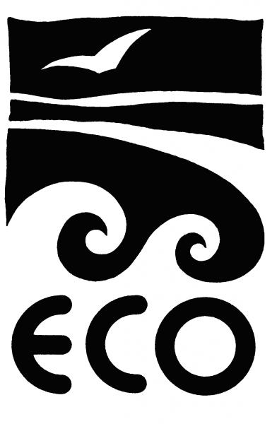ECO logo bw