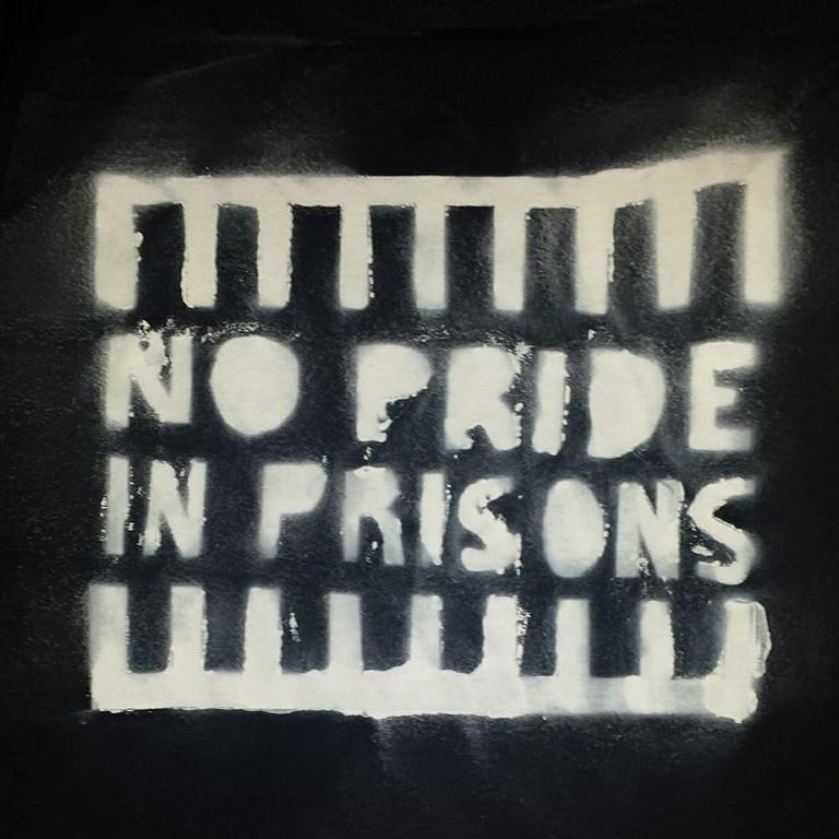 Aotearoa to Stand in Solidarity with Transgender Prisoners – No Pride in  Prisons