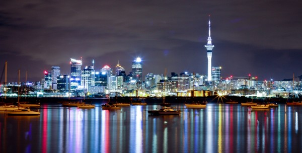 auckland-city-at-night