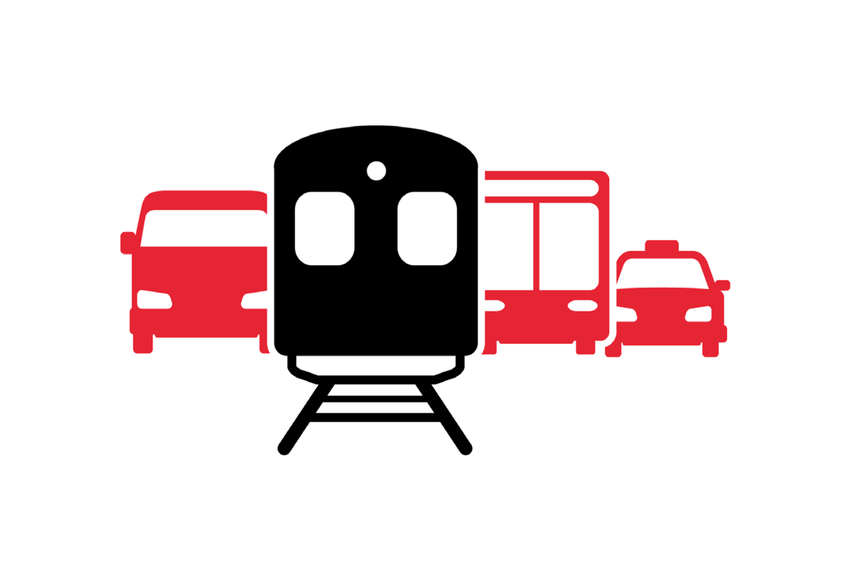 public transport Plan your journey across the tfl network journey planner for bus, tube, london overground, dlr, tfl rail, national rail, tram, river bus, emirates air line, coach.