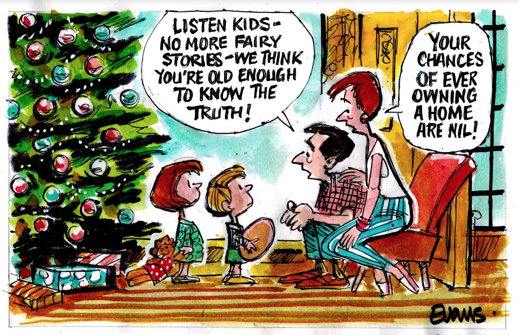 The Truth About Christmas.Malcolm Evans The Real Truth About Christmas The Daily Blog