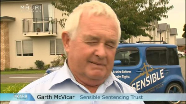 Sensible sentencing trust sex offender register