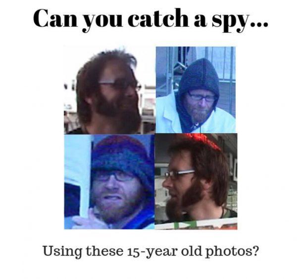 Help me find a man
