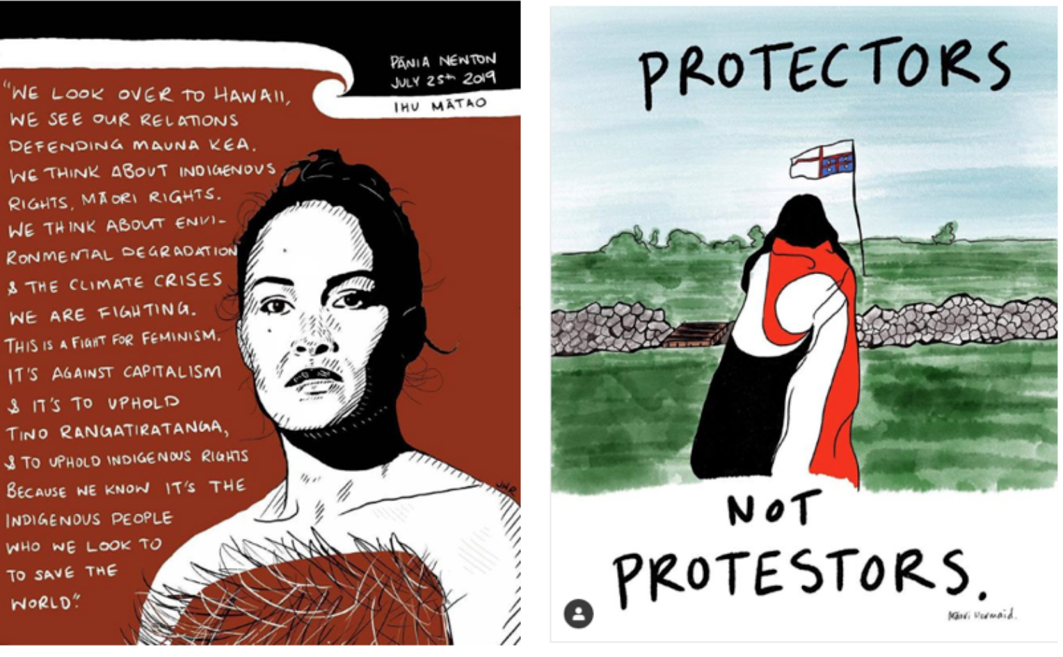 Labour's strategy behind Ihumātao   The Daily Blog