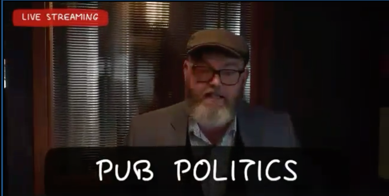 Pub Politics – The Cannabis Referendum Debate – 8pm September 2nd @ Chapel Bar   The Daily Blog