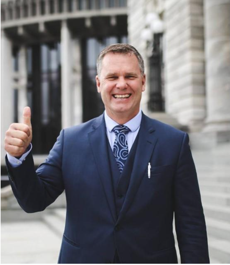 National Party MP goes full Trump on Climate Denial | The Daily Blog