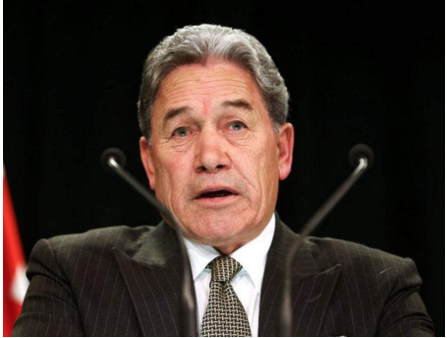 New Zealand Government are serving the Israel Lobby | The Daily Blog