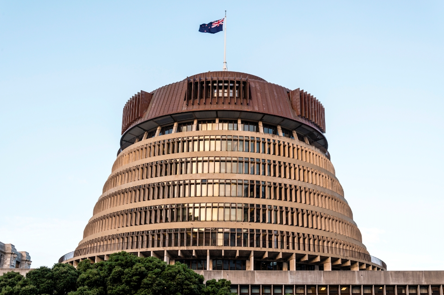Why NZ First are right and the Euthanasia law needs to be a public referendum  | The Daily Blog